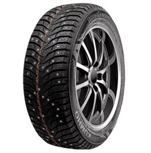 Легковая шина Kumho WinterCraft Ice WS31 215/70 R16 100T